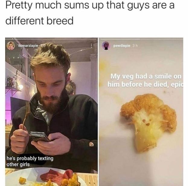A real mun - meme