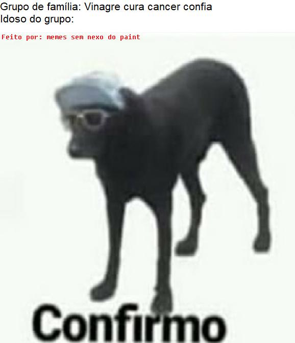 C O N F I A - meme