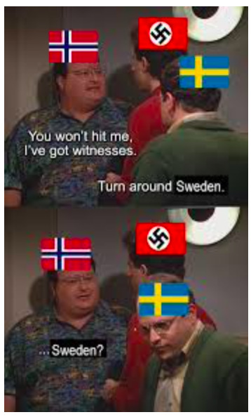 Not Super Historically Accurate - meme