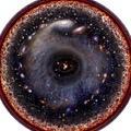 L'univers observable, trop beau *_*