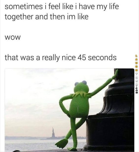 Follow if u feel same - meme