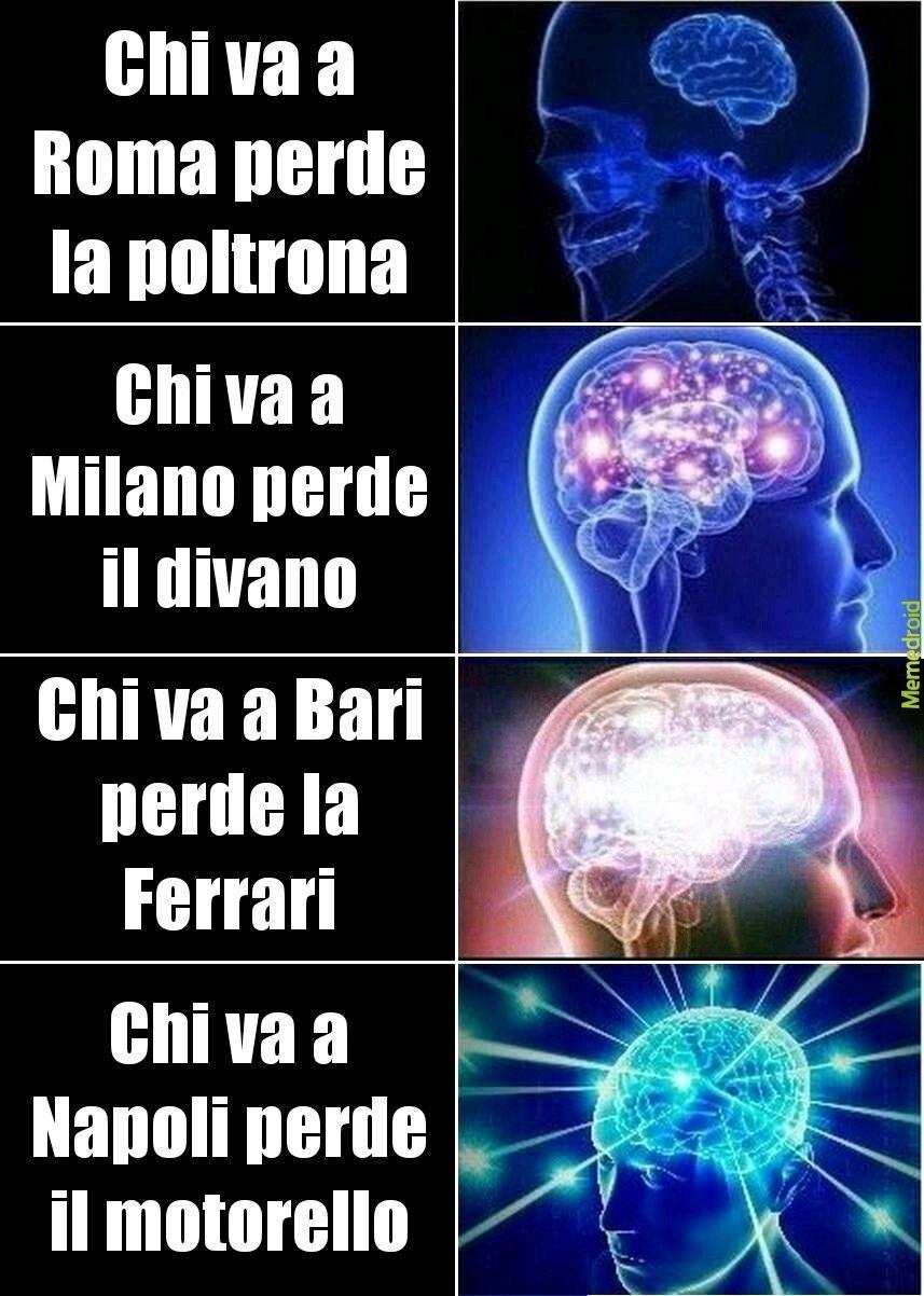 VIVA IL MOTORELLO - meme