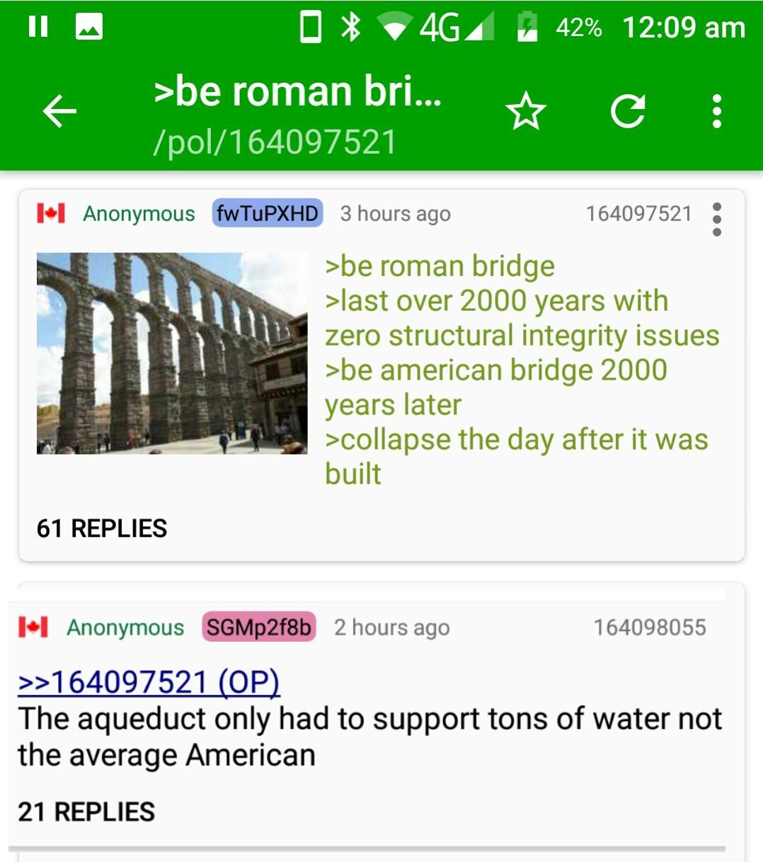 Canada brings the bants - meme