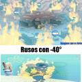 Otro meme sobre argentinos