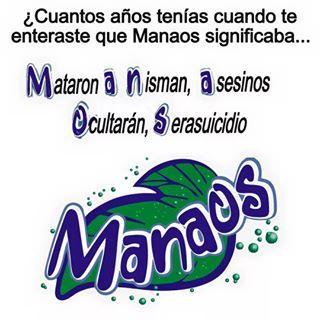 M.A.N.A.O.S. - meme