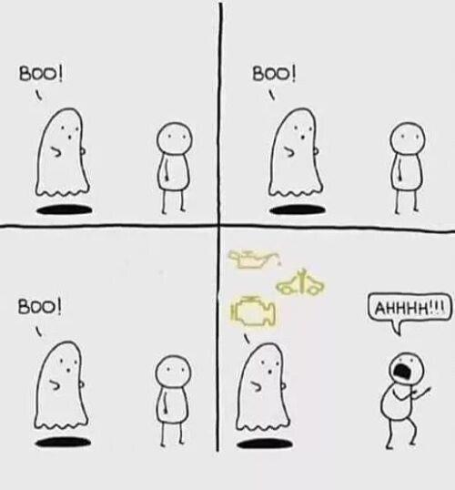 Boo! - meme