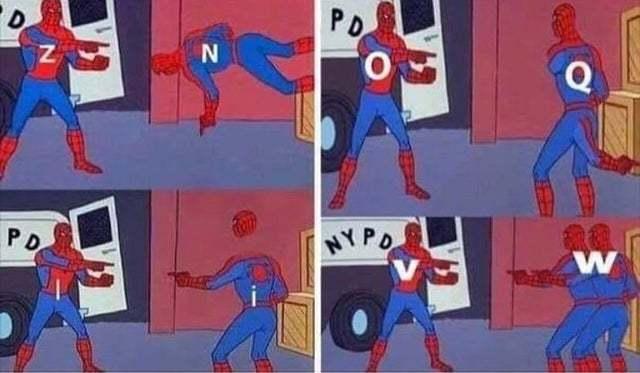 A no ma cy es cierto - meme