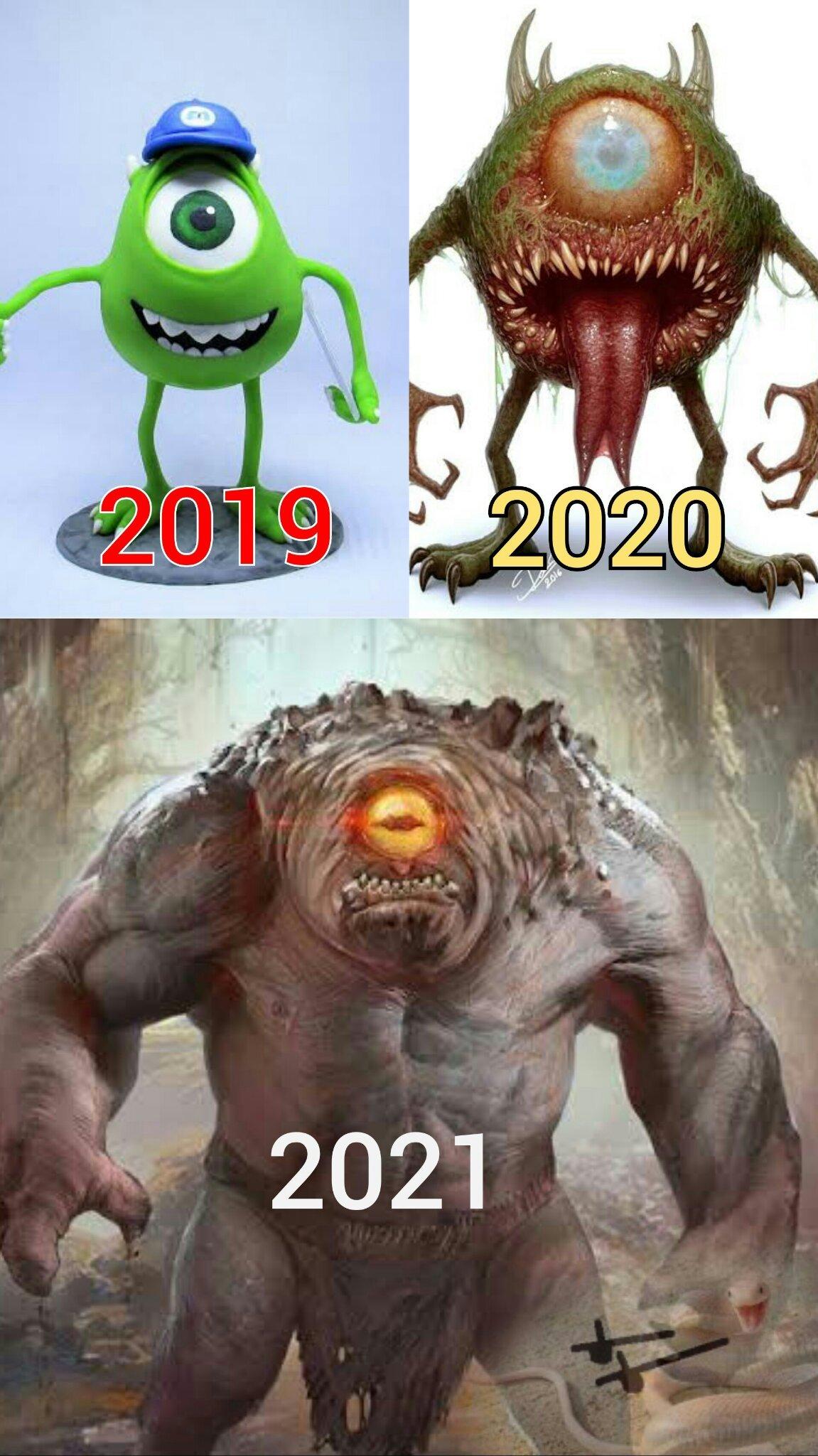 Feliz 2022 ;-) - meme