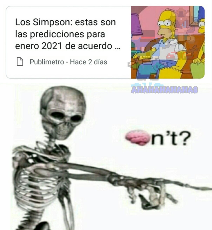Cerebron't? - meme
