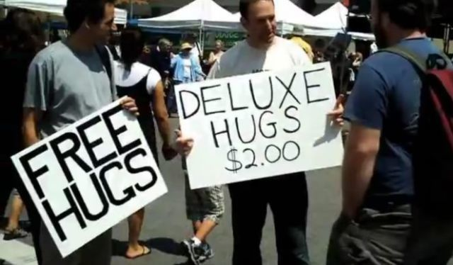 vive le capitalisme - meme