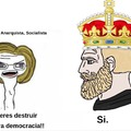 Dios salve al Tsar!