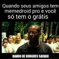 BANDO DE BURGUES SAFADO