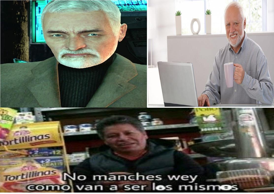 HALF LIFE 3 confirmed - meme
