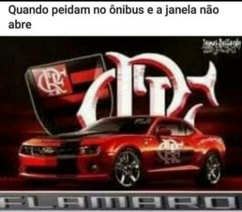FLAMARO - meme