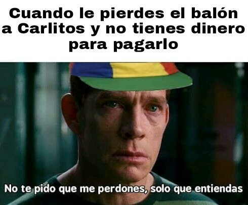 Juanito - meme