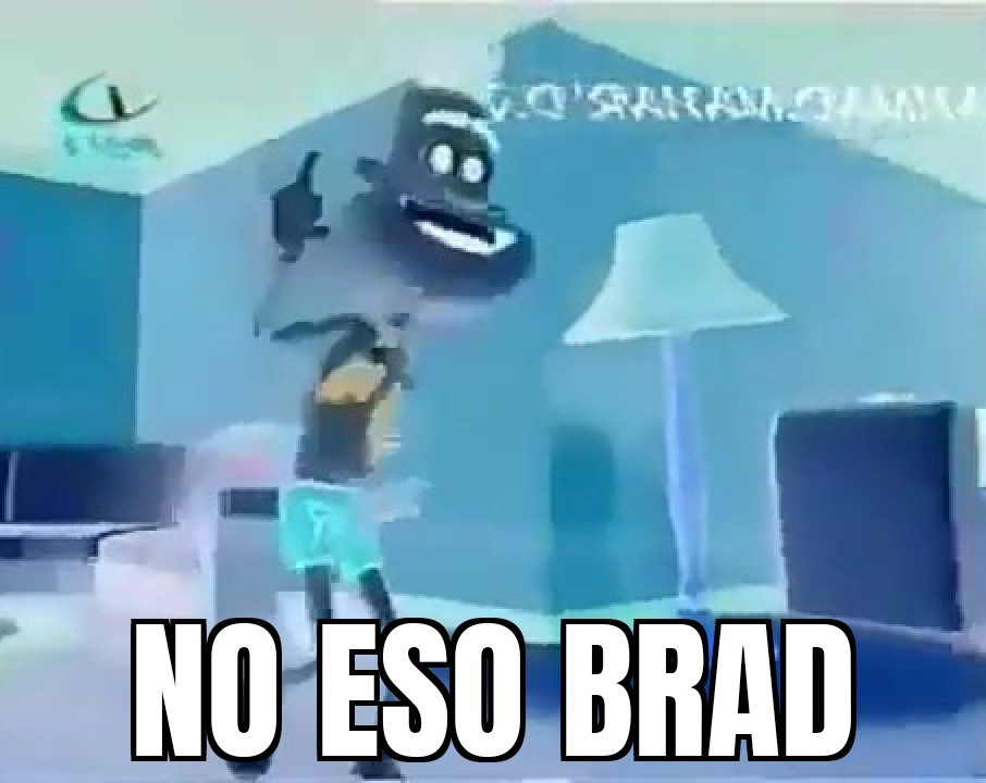 Paletilla nueva - meme