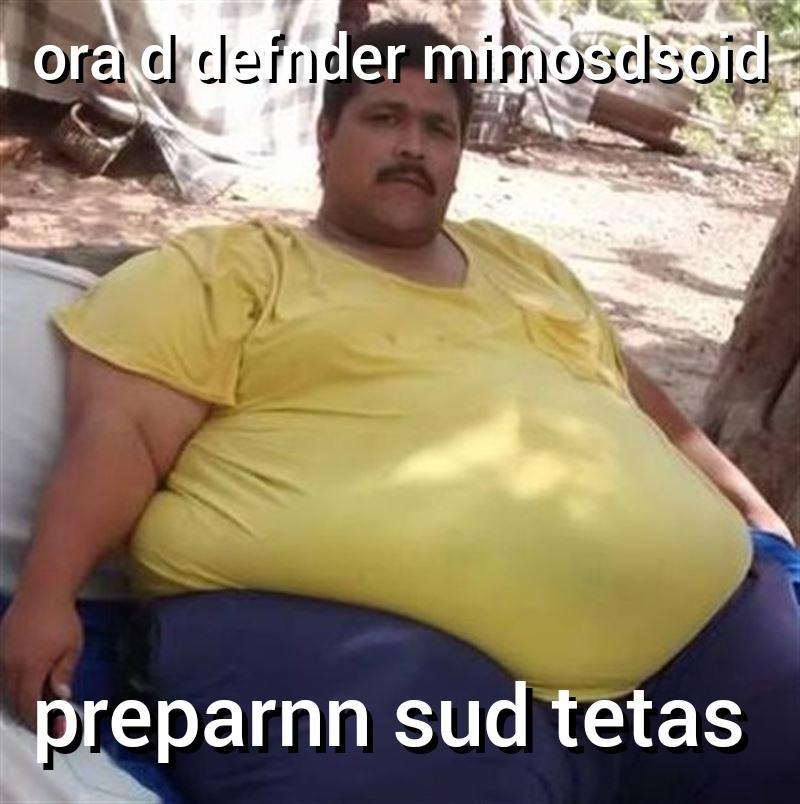 Preparen sus tetas :memedroid::greek: