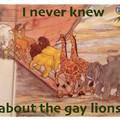 Gay meme