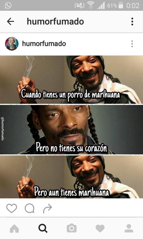 Snoop dog manda - meme