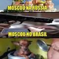 Ta moscano Brown