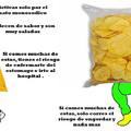 Bolsa de papas
