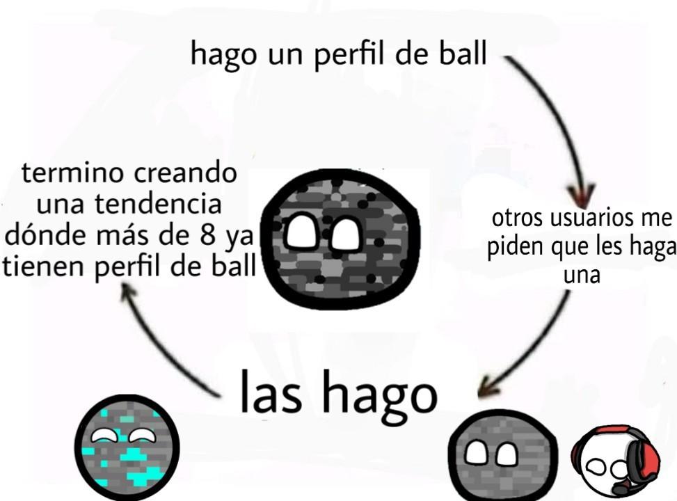 Bedrokin says: por qué? - meme