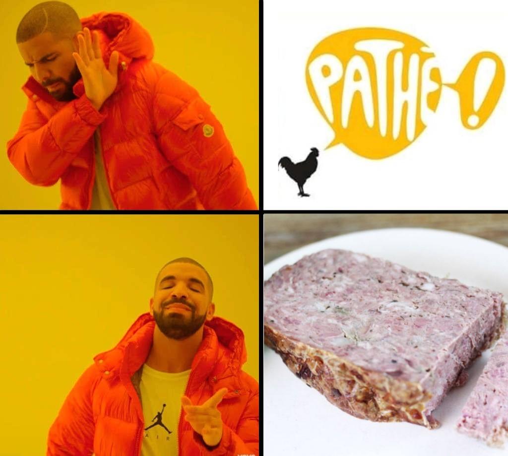 Much better #2 - meme