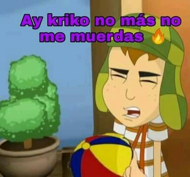 KRIKO - meme