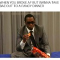 Diddy problems