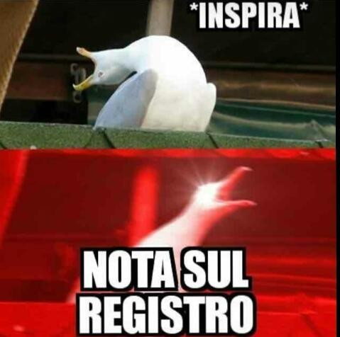 Gabbiani4ever - meme