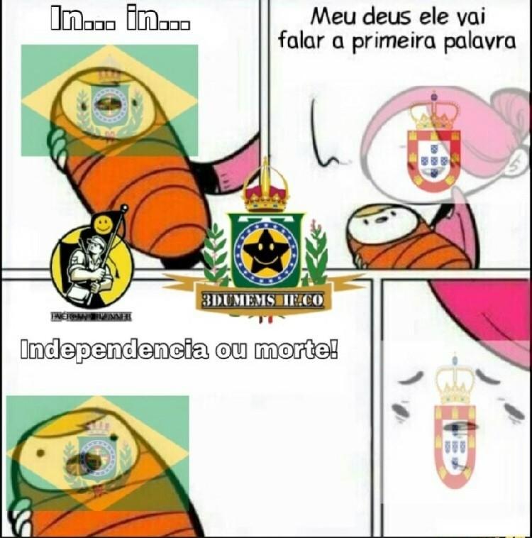 Ainwn coitada de portugal - meme
