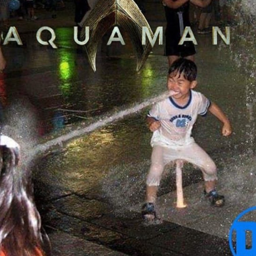 Aquaman/20 - meme