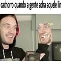 P E W D I E P I E