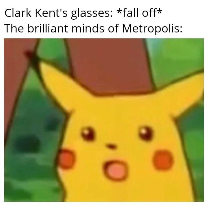 Kal-El - meme