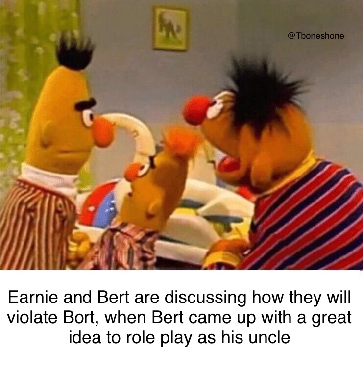 Uncle Bert - meme