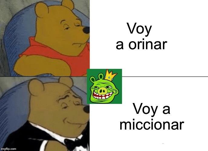 Ulala señor Fran de - meme