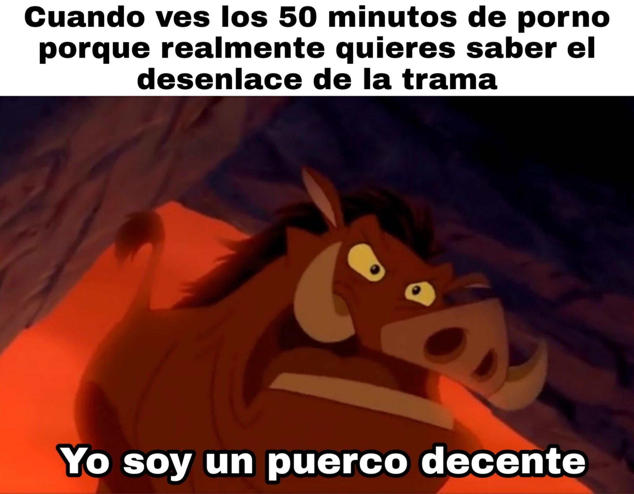 Cinerótico - meme