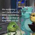 WW3 Monster Inc Meme