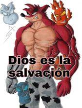 Amen - meme