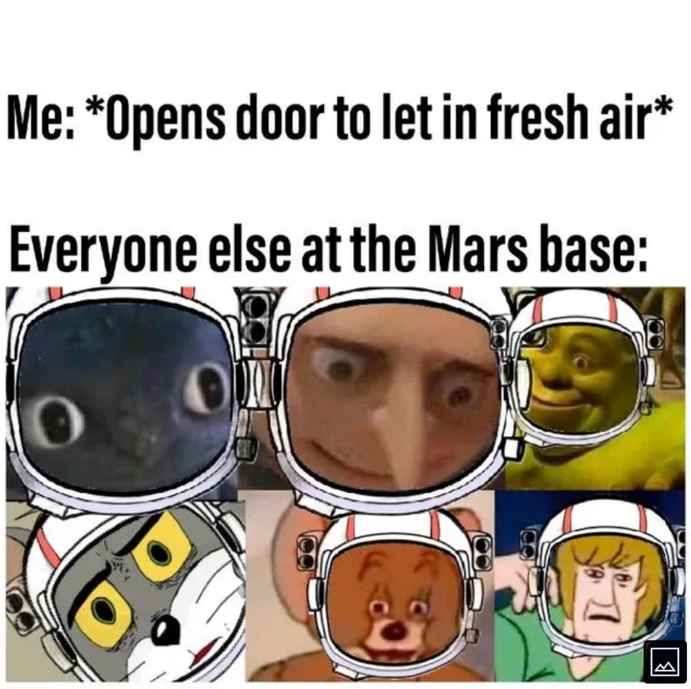 Amôndigas - meme