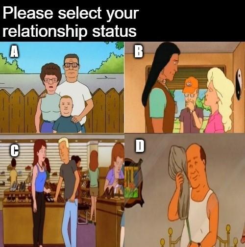 Pop quiz, hotshot - meme