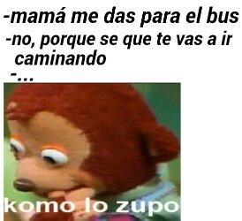 Komo - meme