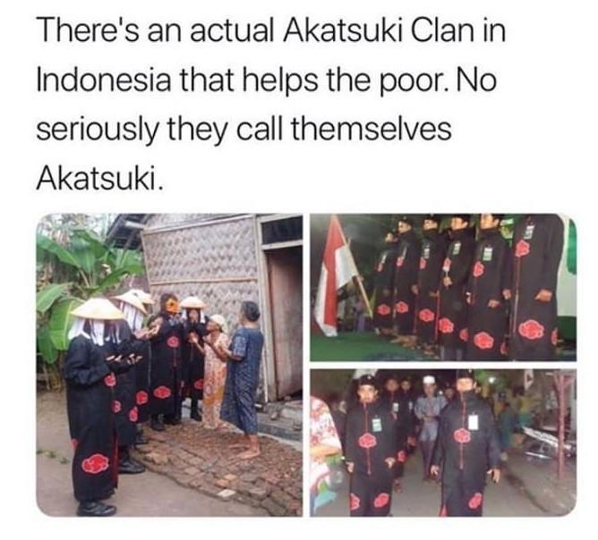 akatsuki - meme