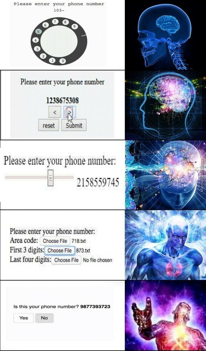 holyshit - meme