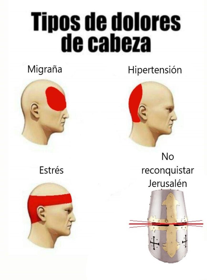 *Cristian music stops* - meme