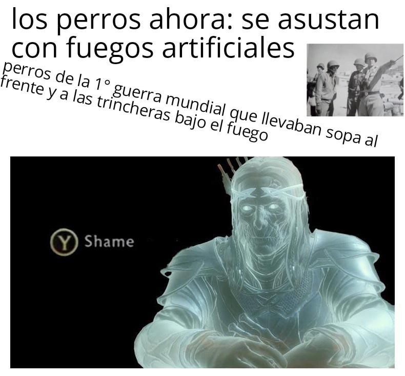 Guerrraaaaaaa - meme