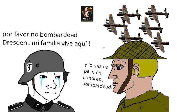 Dresden - meme