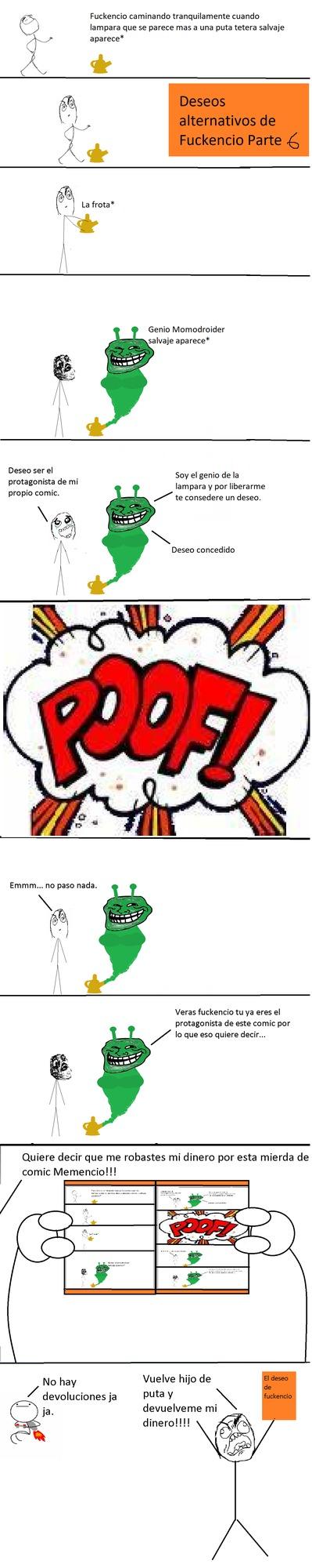 Créditos a JuanDiGoHj. - meme
