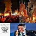 Fumo chiama altro fumo. Cito TASSE, Renzi e Putin666