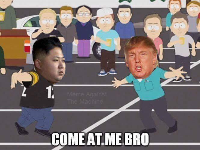 Let's go brah - meme